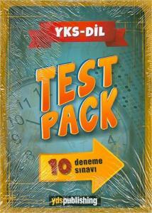 Ydspublishing Yayınları YKS DİL Test Pack 10 Deneme Sınavı