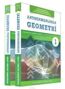 Antrenmanlarla Geometri (1-2) Kitap Seti