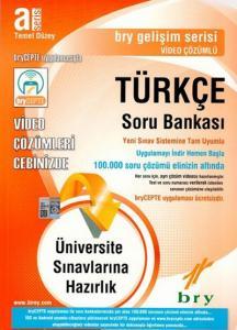 Birey Türkçe A Temel Düzey Video Çözümlü Soru Bankası Gelişim Serisi