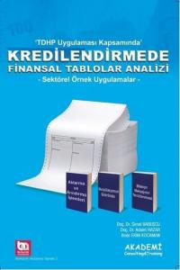 Kredilendirmede Finansal Tablolar Analizi - Adalet Hazar