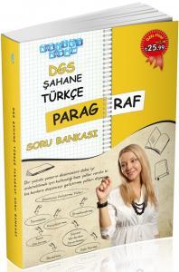Akıllı Adam DGS Şahane Türkçe Paragraf Soru Bankası
