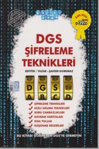 Akıllı Adam DGS Şifreleme Teknikleri