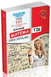 Akıllı Adam YKS TYT Şahane Matematik Ders Notları