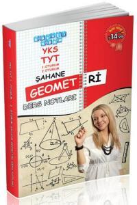 Akıllı Adam YKS 1. ve 2. Oturum Şahane Geometri Ders Notları