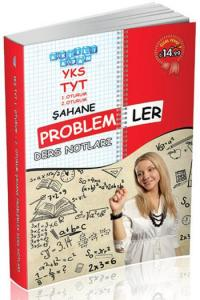 Akıllı Adam YKS 1. ve 2. Oturum Şahane Problemler Ders Notları