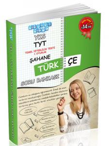 Akıllı Adam YKS TYT Şahane Türkçe Soru Bankası
