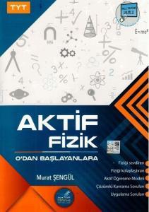 Aktif Öğrenme Yayınları TYT Fizik 0 dan Başlayanlara