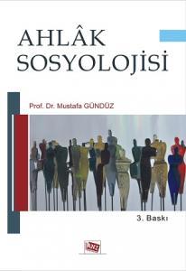Anı Ahlak Sosyolojisi