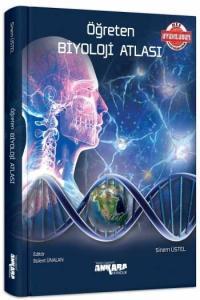 Ankara Yayıncılık Öğreten Biyoloji Atlası