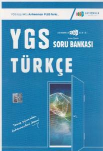 Antrenmanlarla YGS Türkçe Konu Özetli Soru Bankası
