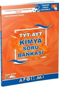 Apotemi TYT AYT Kimya Soru Bankası
