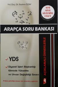 Asil YDS Arapça Soru Bankası