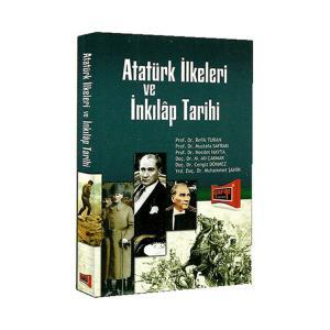 Atatürk İlkeleri ve İnkilap Tarihi  Refik Turan