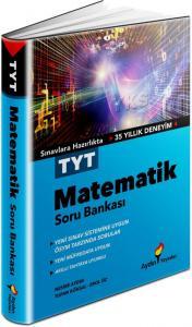 Aydın Yayınları TYT Matematik Soru Bankası