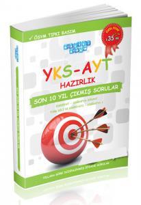 Akıllı Adam YKS AYT Türk Dili ve Edebiyatı Sosyal Bilimler 1 Son 10 Yıl Çıkmış Sorular