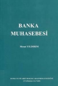 Banka Muhasebesi - Mesut Yıldırım
