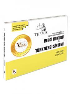 Kuram Themis Vergi Hukuku Türk Vergi Sistemi