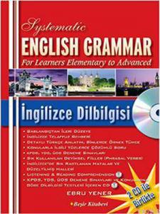 Beşir Systematic English Grammar - İngilizce Dilbilgisi