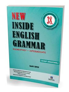 New Inside English Grammar