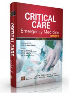 İstanbul Medikal Critical Care Emergency Medicine Türkçesi