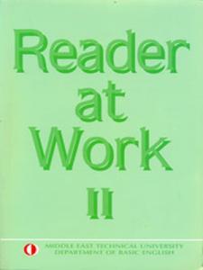 ODTÜ Reader at Work 2