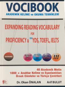 KELEPİR Vocibook Akademik Kelime ve Okuma Teknikleri