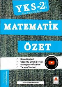 Delta AYT Matematik Özet