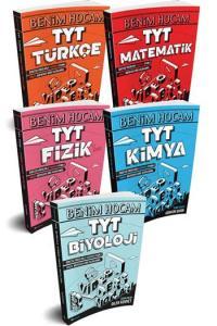 Benim Hocam Yayınları 2020 TYT Sayısal Video Ders Notları Seti