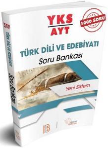 Benim Hocam AYT 1000 Türk Dili ve Edebiyatı Soru Bankası