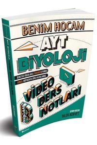 Benim Hocam Yayınları AYT Biyoloji Video Ders Notları