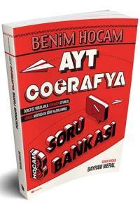 Benim Hocam Yayınları AYT Coğrafya Soru Bankası