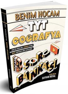 Benim Hocam Yayınları TYT Coğrafya Soru Bankası