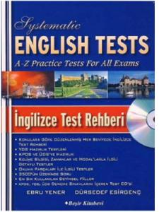 Beşir Systematic English Tests