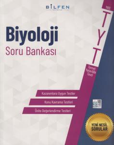 Bilfen Yayınları TYT Biyoloji Soru Bankası