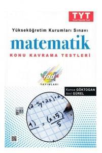 FDD Yayınları TYT Matematik Konu Kavrama Testleri