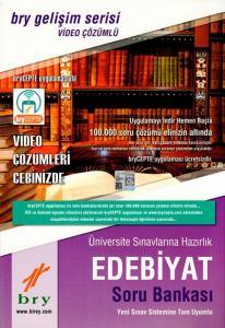 Birey Üniversite Sınavlarına Hazırlık Edebiyat Video Çözümlü Soru Bankası Gelişim Serisi