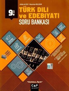 Çap Yayınları 9. Sınıf Anadolu Lisesi Türk Dili ve Edebiyatı Soru Bankası
