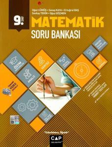 Çap Yayınları 9. Sınıf Anadolu Lisesi Matematik Soru Bankası