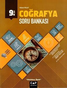 Çap Yayınları 9. Sınıf Anadolu Lisesi Coğrafya Soru Bankası