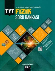 Çap Yayınları TYT Fizik Soru Bankası