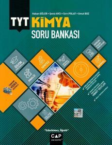 Çap Yayınları TYT Kimya Soru Bankası