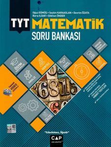 Çap Yayınları TYT Matematik Soru Bankası