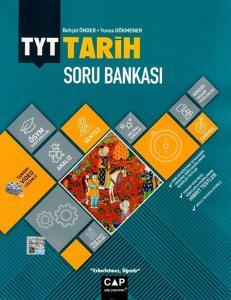 Çap Yayınları TYT Tarih Soru Bankası