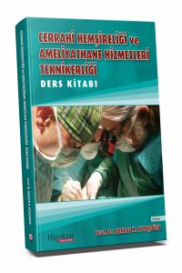 Cerrahi Hemşireliği ve Ameliyathane Hizmetleri Teknikerliği