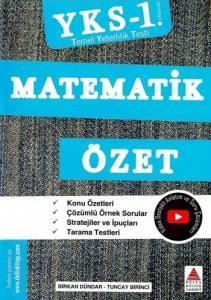 Delta Kültür TYT Matematik Özet