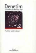 Denetim Kavramsal ve Teknolojik Yapı – Maliye ve Hukuk Yayınları