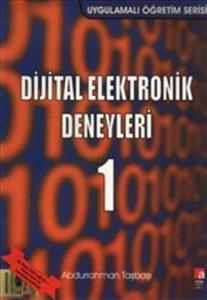 Dijital Elektronik Deneyleri 1
