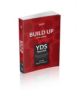 Dilfem YDS Hazırlık Build Up Orta Düzey