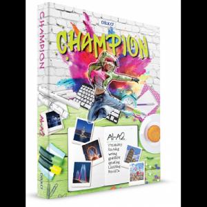 Dilko Yayınları Champion A1 A2 Grade 9