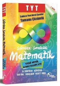 Doktrin Yayınları TYT Sıfırdan Sonsuza Matematik Yeni Nesil Soru Bankası